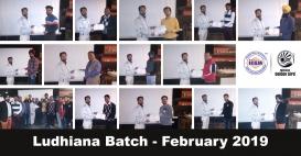 February Batch 2019