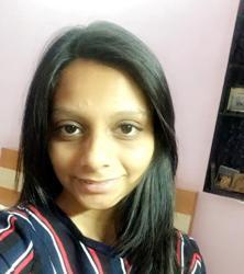 Ashoomi Parekh